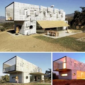 the Manifesto House by Infiniski2