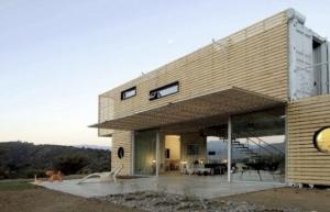 the Manifesto House by Infiniski3