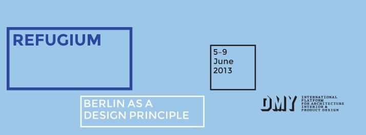 refugium berlin as a design principle architecture for the 99