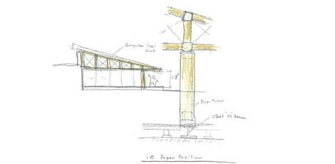 05 shigeru ban paper pavilion madrid_04