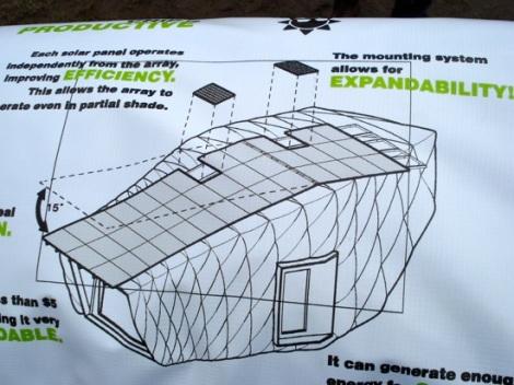 15f chip house solar