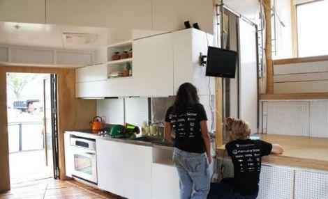 16bd chip house kitchen