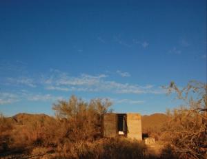 David Frazee Philadelphia, PA, US tiny desert3