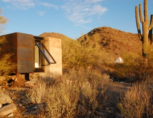 David Frazee Philadelphia, PA, US tiny desert4
