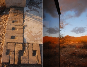 David Frazee Philadelphia, PA, US tiny desert8