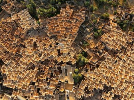 density Ghadames, Libia