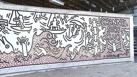haring container5