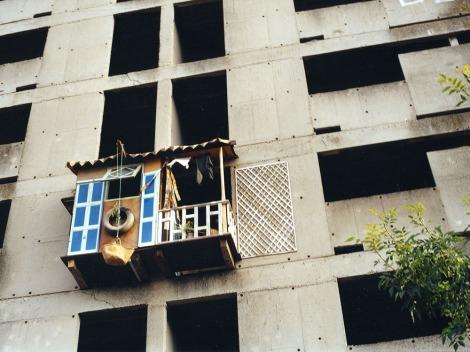 urban caban cabanon vertical CAB-A0