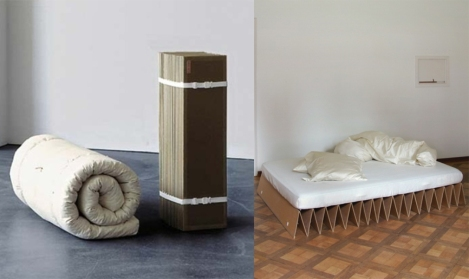 cardboard itbed by IT Design