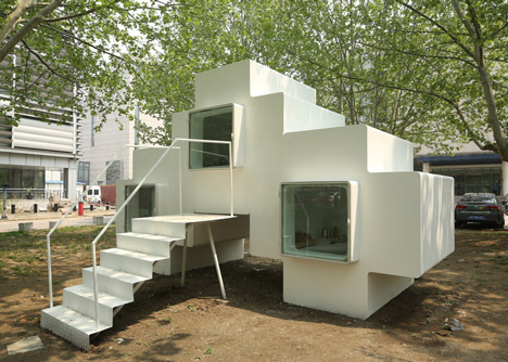 dezeen_Micro-House-in-Tsinghua-by-Studio-Liu-Lubin_1