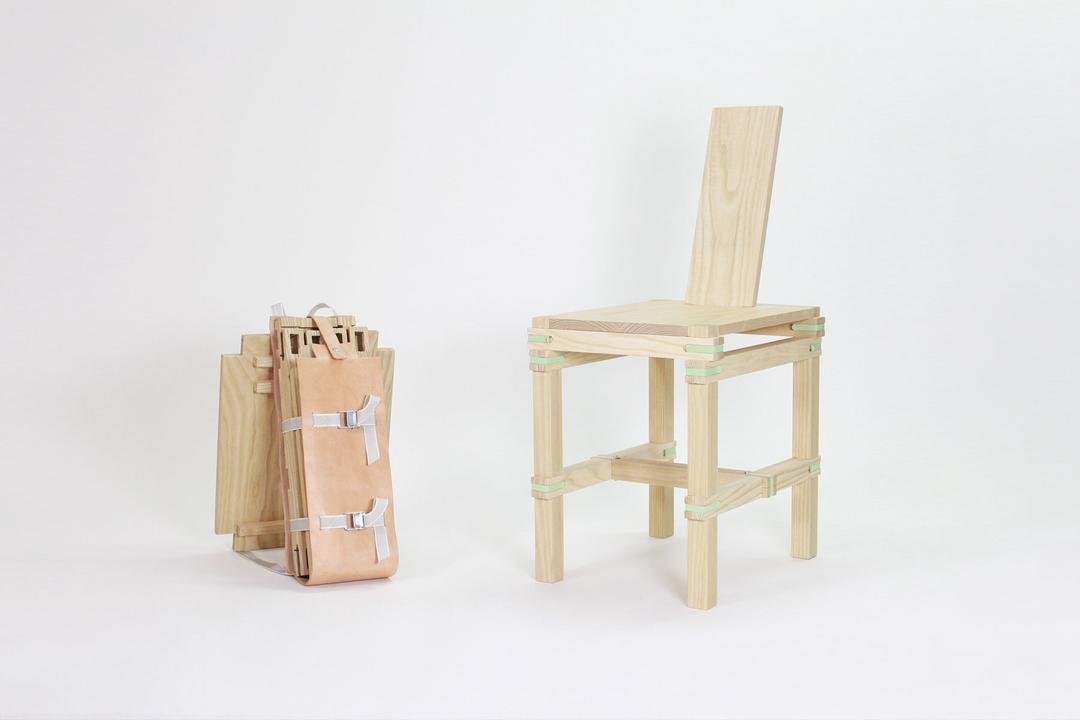 Self Assemble Furniture nomad # process :: nomadic self assembly furniture | ___