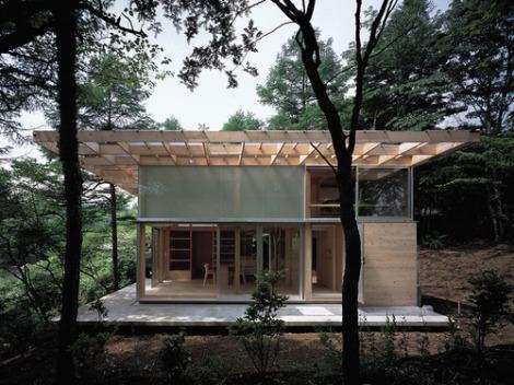 Kazunari Sakamoto -  Hut T 1