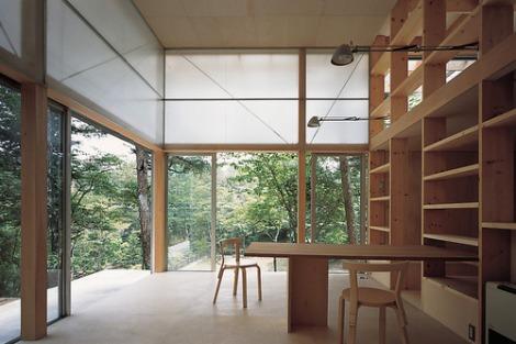 Kazunari Sakamoto -  Hut T 2