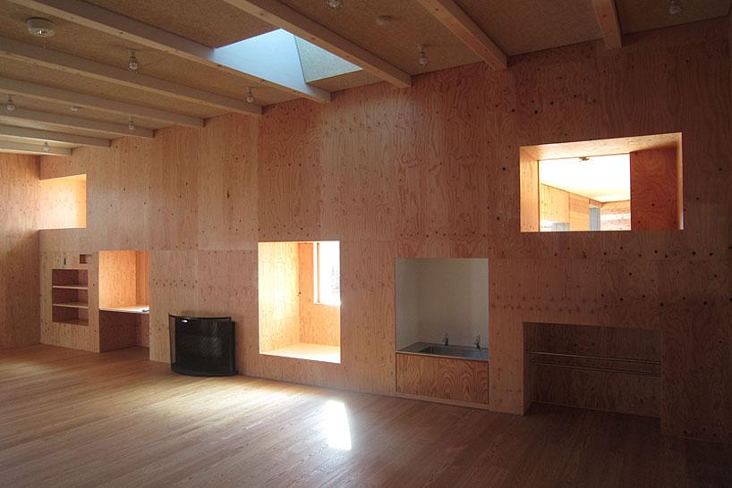 Inspiring Kengo Kuma S Small Architecture Kid S