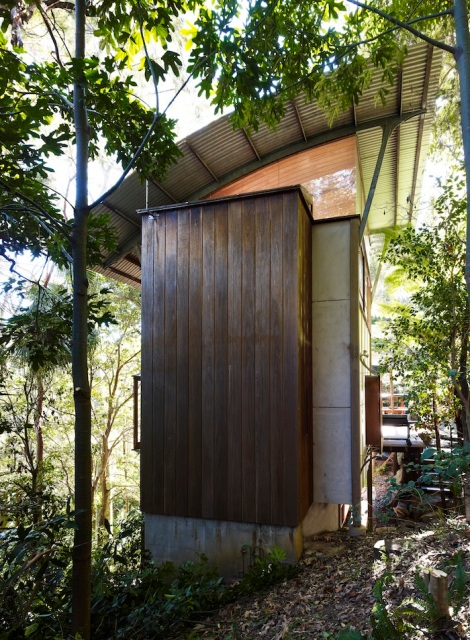 The Israel House Pittwater, Sydney, 1994 Stutchbury &Pape3