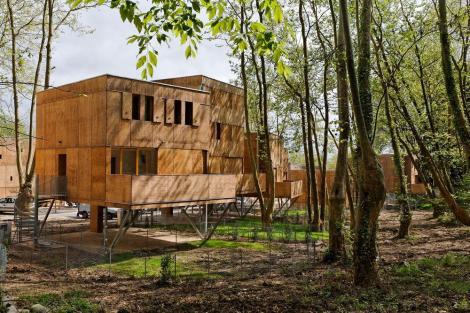 bayonne Agence Bernard Bülher et N°5 Marie Bülher Architecte4