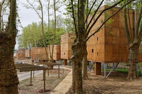 bayonne Agence Bernard Bülher et N°5 Marie Bülher Architecte6