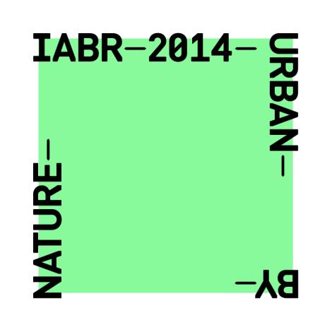 biennale archi rotterdam 2014