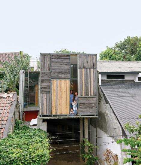 Wisnu Residence architects- Djuhara + Djuhara Architects2