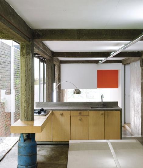 Wisnu Residence architects- Djuhara + Djuhara Architects4