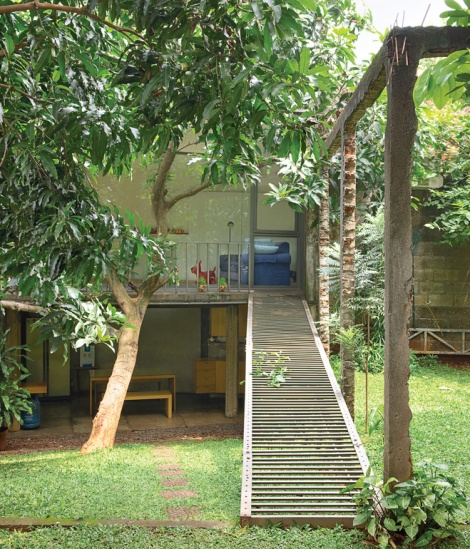 Wisnu Residence architects- Djuhara + Djuhara Architects5