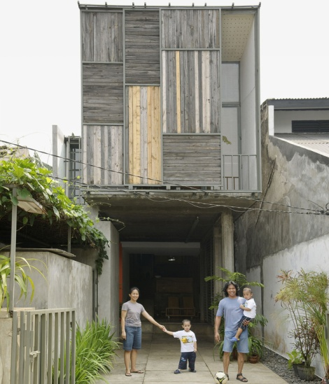 Wisnu Residence architects- Djuhara + Djuhara Architects6