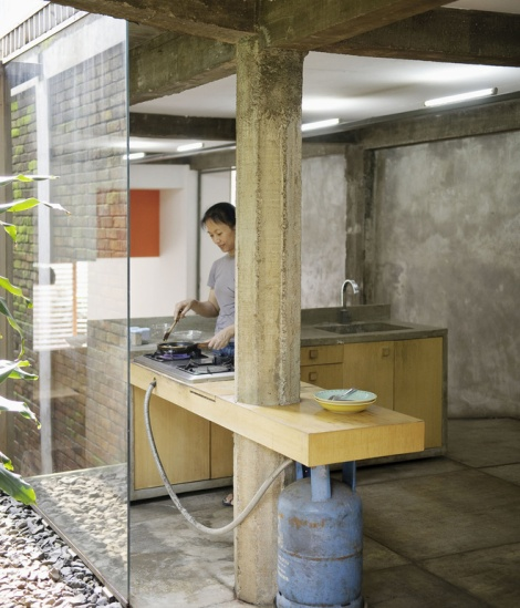 Wisnu Residence architects- Djuhara + Djuhara Architects7