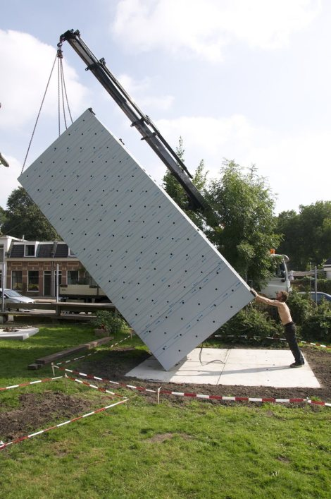 3D print canal house archi