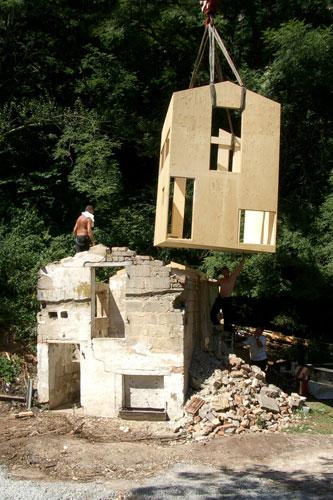 Naumann Architektur 1