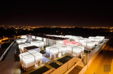 Social Complex in Alcabideche Alcabideche, Portugal 22