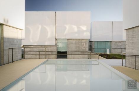 Social Complex in Alcabideche Alcabideche, Portugal 3