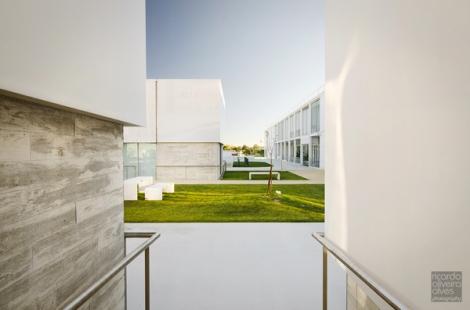 Social Complex in Alcabideche Alcabideche, Portugal 4