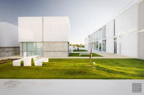 Social Complex in Alcabideche Alcabideche, Portugal 5