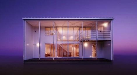 kengo kumaMUJI house-lottery-house-1-580x318