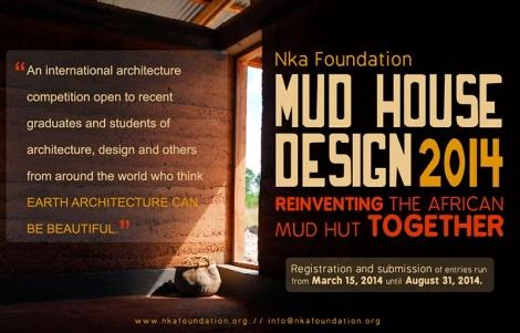 nka foundation Mud_House_Design_2014