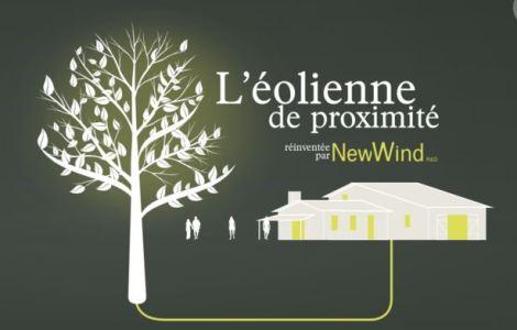 new wind arbre-a-vent