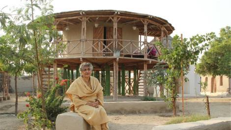 Yasmeen Lari shelter1